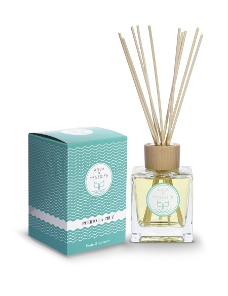 Shop Agua de Tenerife Puerto la Cruz Air Freshner 250 ml.                