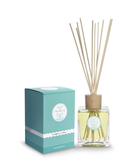 Shop Agua de Tenerife Puerto la Cruz Air Freshner 500 ml.              