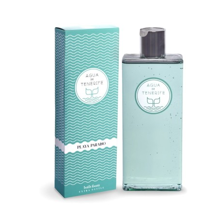 Shop Agua de Tenerife Playa Paraiso Bath Foam 250 ml.
