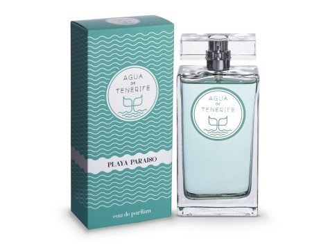 Shop Agua de Tenerife Playa Paraiso Eau de Parfum 100 ml.