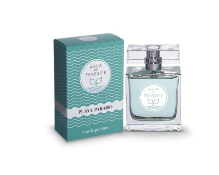 Shop Agua de Tenerife Playa Paraiso Eau de Parfum 50 ml.