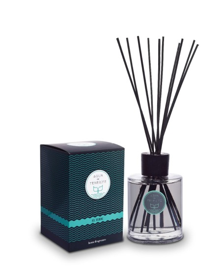 Shop Agua de Tenerife El Teide Air Freshner 500 ml.