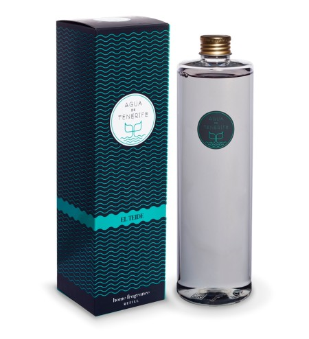 shop Agua de Tenerife  EL TEIDE: El Teide Air Freshner Refill 500 ml.