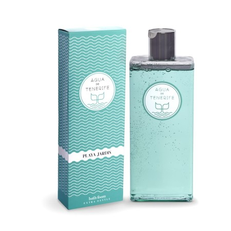 Shop Agua de Tenerife  LAS FRAGANCIAS DE LA ISLA: Playa Jardin Bath Foam 250 ml.