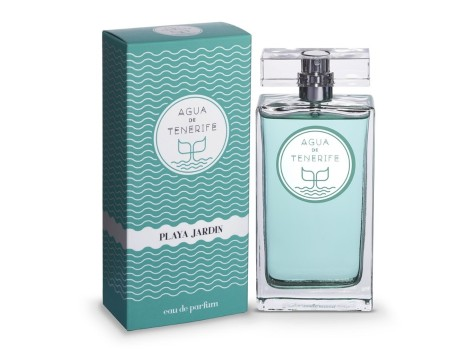 Shop Agua de Tenerife  LAS FRAGANCIAS DE LA ISLA: Playa Jardin Eau de Parfum 100 ml.
