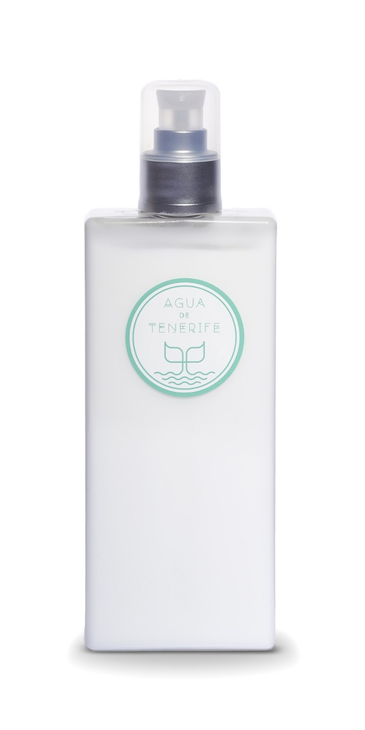 shop Agua de Tenerife  LAS FRAGANCIAS DE LA ISLA: Playa Jardin Body Lotion 250 ml.