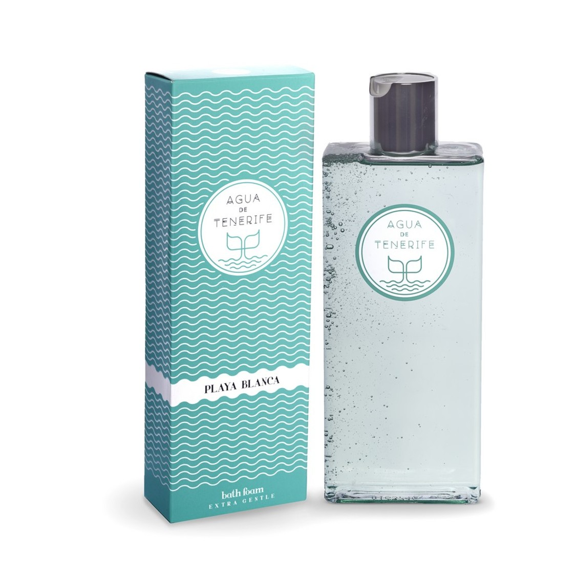 shop Agua de Tenerife  LAS FRAGANCIAS DE LA ISLA: Playa Blanca Bath Foam 250 ml. 