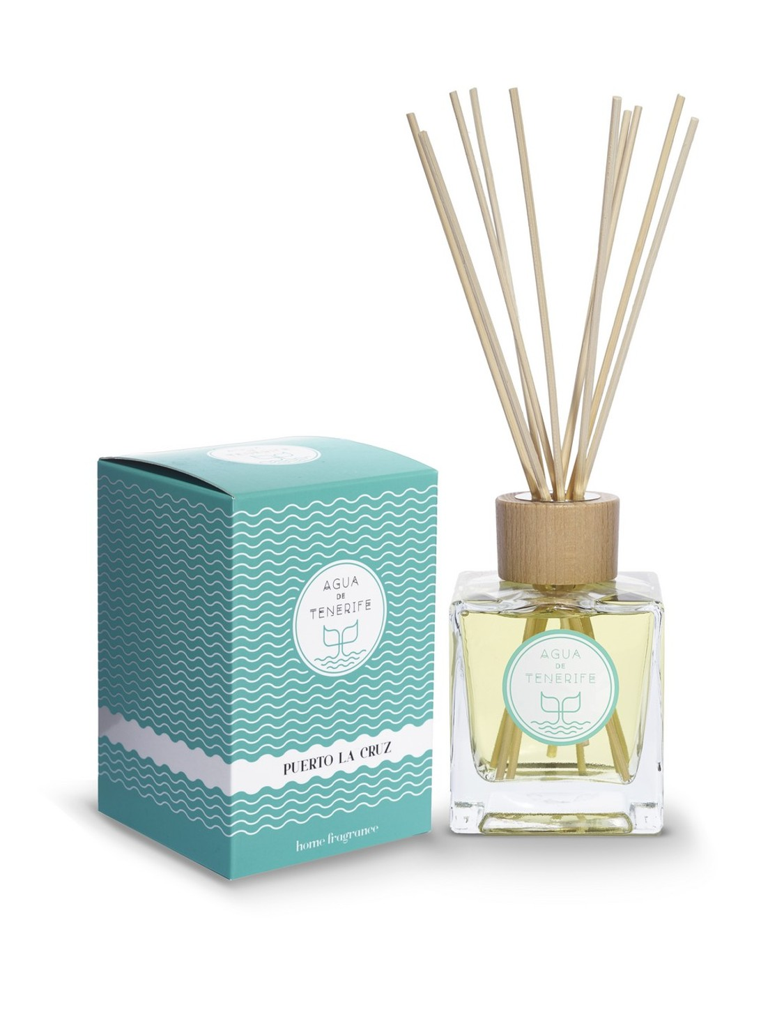 shop Agua de Tenerife  LAS FRAGANCIAS DE LA ISLA: Puerto la Cruz Air Freshner 250 ml.                