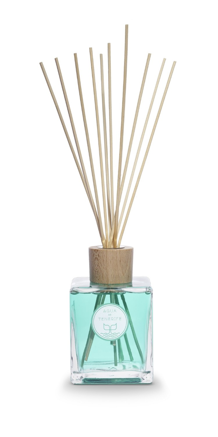 shop Agua de Tenerife  LAS FRAGANCIAS DE LA ISLA: Playa Jardin Air Freshner 500 ml. 