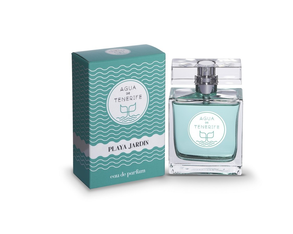 shop Agua de Tenerife  LAS FRAGANCIAS DE LA ISLA: Playa Jardin Eau de Parfum 50 ml.