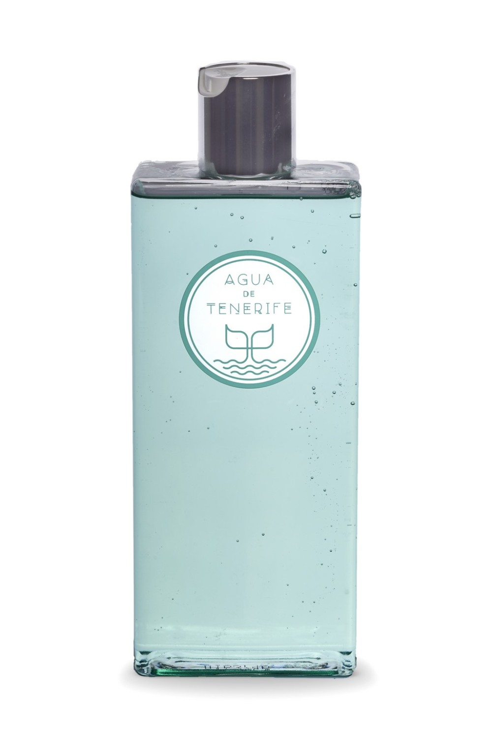 shop Agua de Tenerife  LAS FRAGANCIAS DE LA ISLA: Playa Paraiso Bath Foam 250 ml.