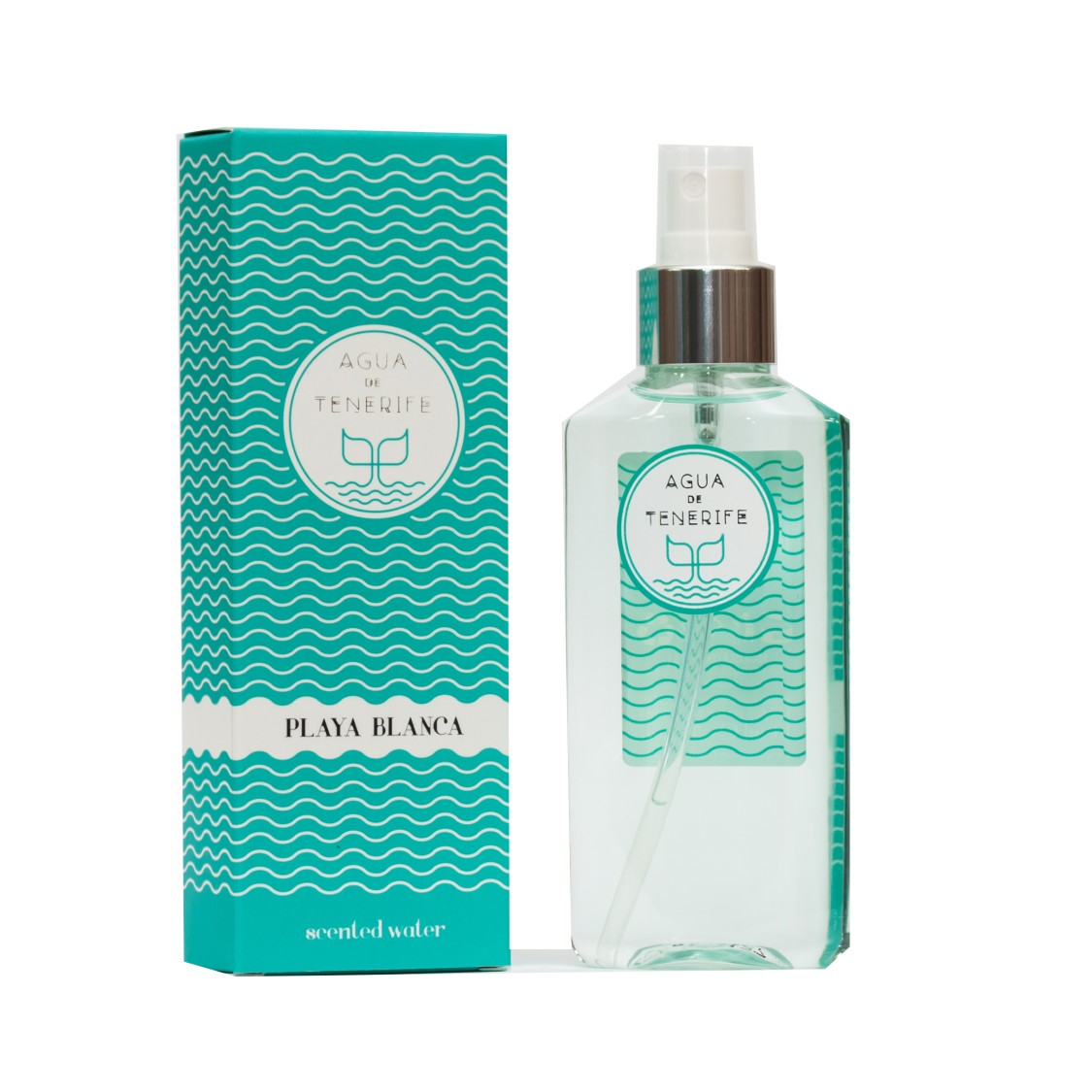 shop Agua de Tenerife  LAS FRAGANCIAS DE LA ISLA: Playa Blanca Scented Water 100 ml.
