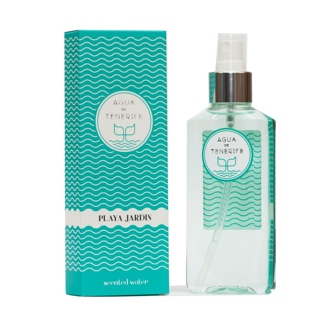 shop Agua de Tenerife  LAS FRAGANCIAS DE LA ISLA: Playa Jardin Scented Water 100 ml.