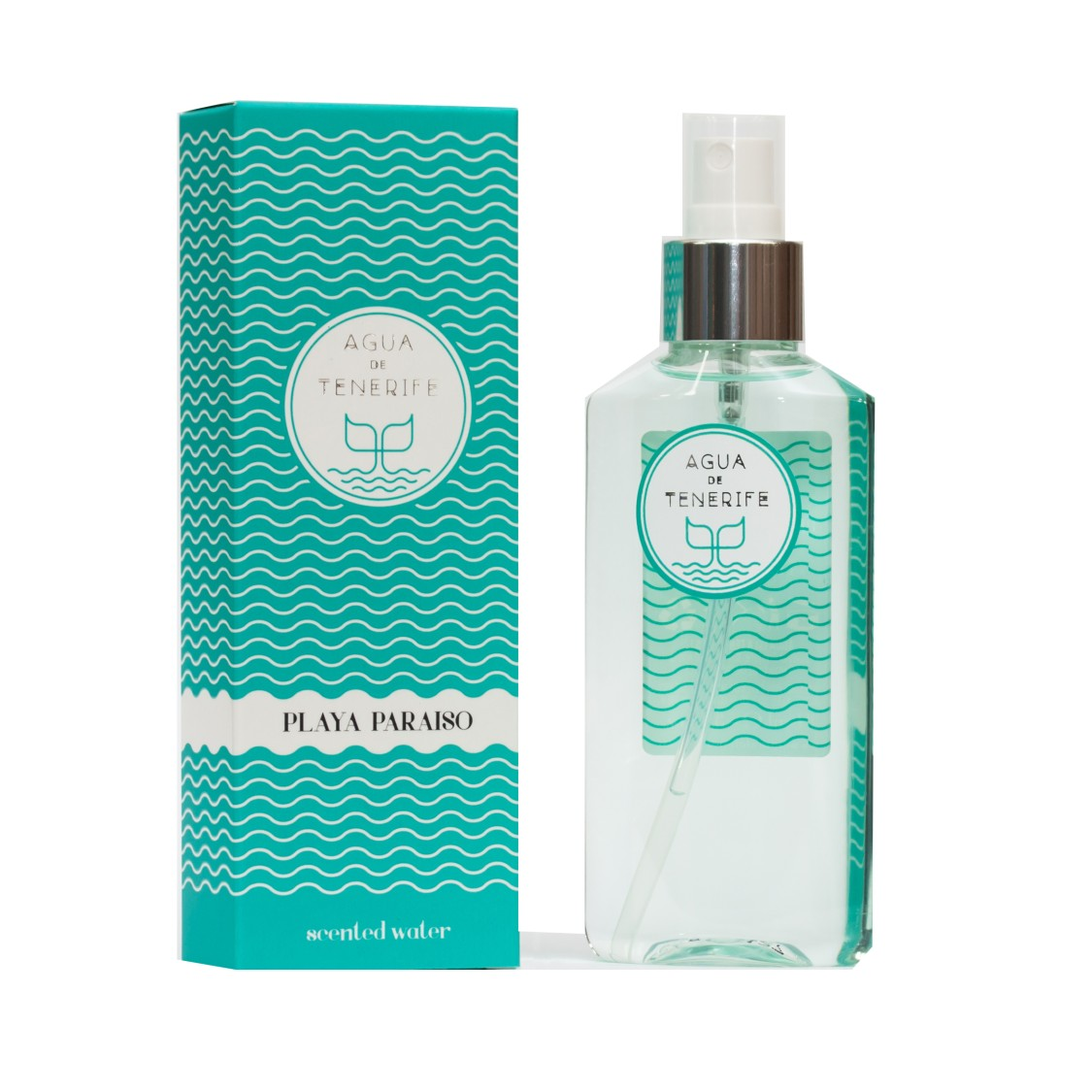 shop Agua de Tenerife  LAS FRAGANCIAS DE LA ISLA: Playa Paraiso Scented Water 100 ml.
